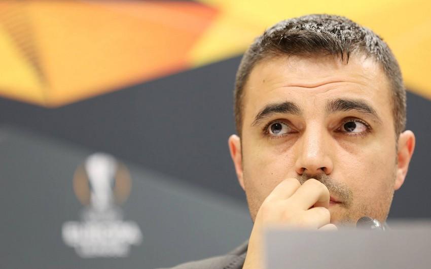 UEFA Qarabağın mətbuat katibi ilə bağlı qərarını verdi