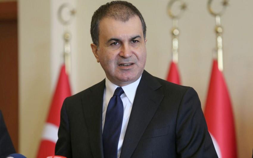 """Nazir: """"Türkiyə ilə müzakirələrin dayandırılması Avropa İttifaqı üçün intihar olar"""""""