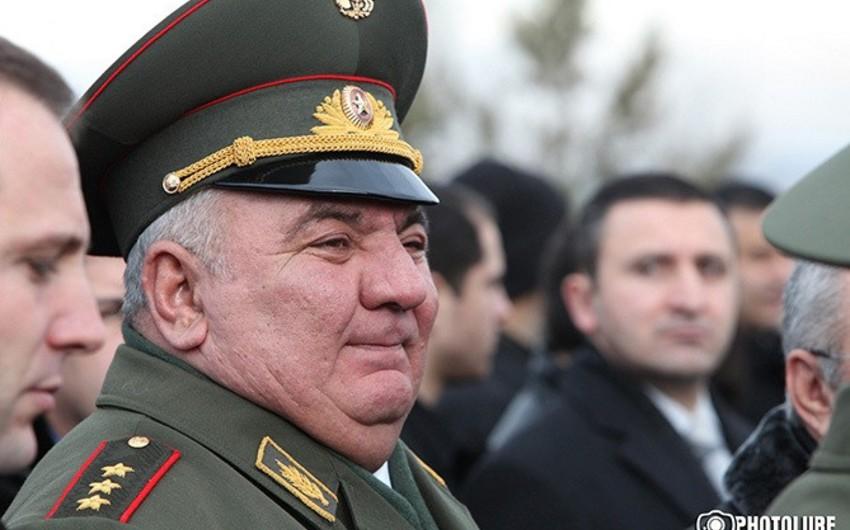 Юрий Хачатуров покинет пост генсека ОДКБ