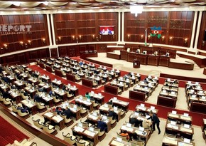 Milli Majlis adopts document declaring martial law