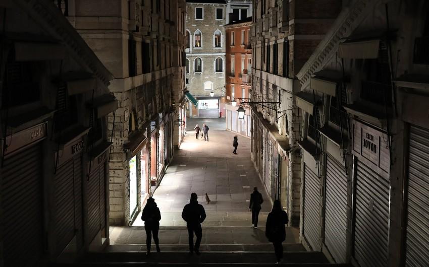В Италии с 21 июня отменят комендантский час