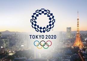 Tokio-2020: Azərbaycanın daha 2 idmançısı mübarizəyə başlayır