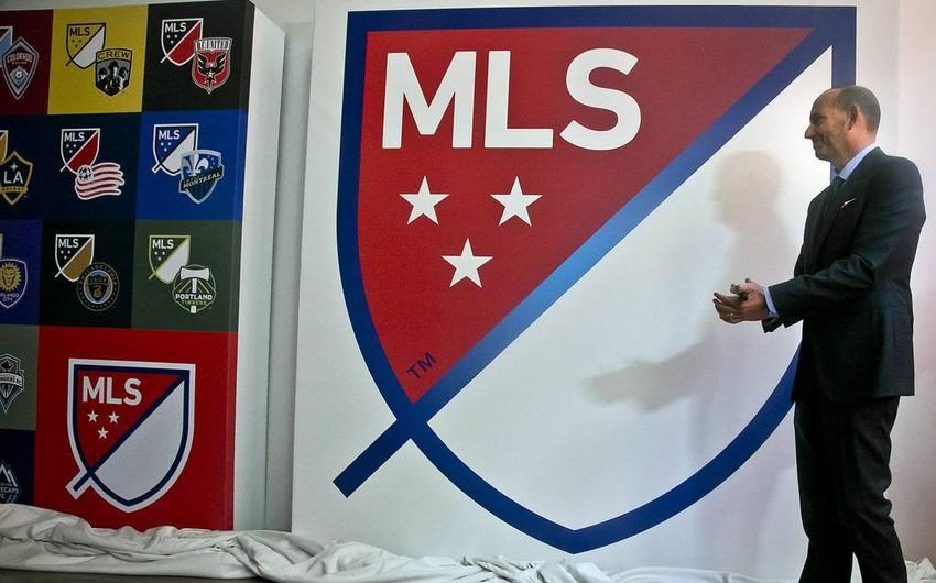 MLS-də 18 futbolçu koronavirusa yoluxdu