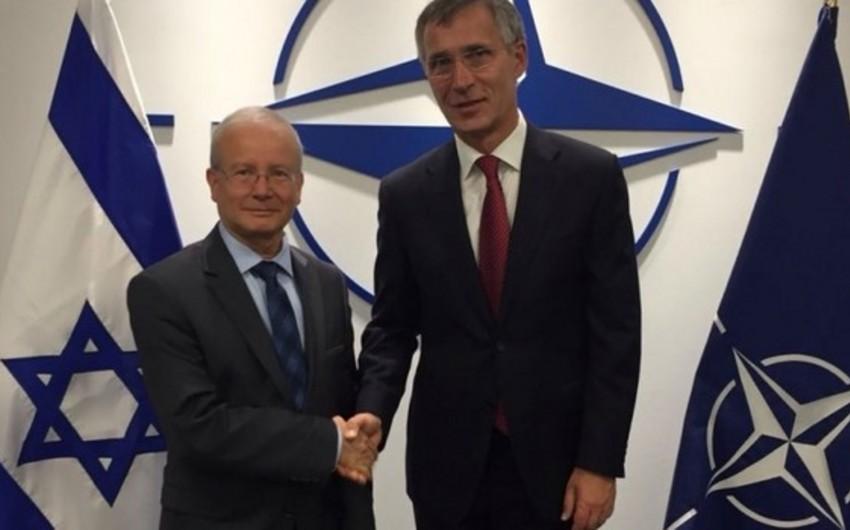 Türkiyə İsrailin NATO-da nümayəndəlik açmasına qoyduğu vetonu götürüb