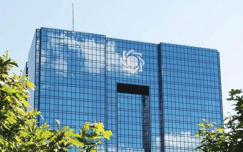 İran Mərkəzi Bankı sədrinin müavini həbs olunub