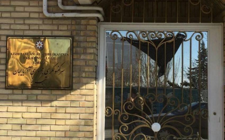 Генконсульство Азербайджана: Предпринимаем все возможные шаги для возвращения тела скончавшегося в тебризской клинике ребенка