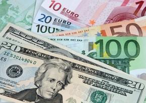 Azərbaycan Mərkəzi Bankının valyuta məzənnələri (05.03.2021)