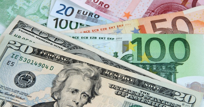Курсы валют Центрального банка Азербайджана (03.03.2021)