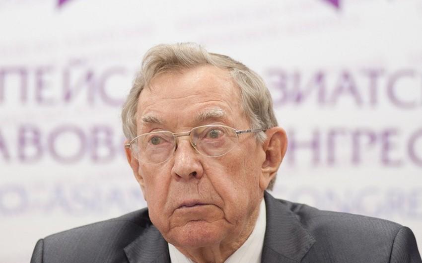 Vladimir Putinin müşaviri 87 yaşında vəfat edib