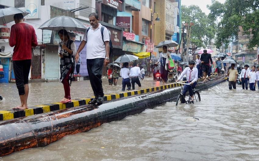 В Индии из-за ливней погибли свыше 70 человек