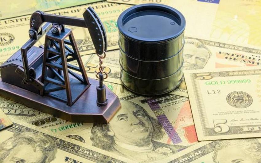 Стоимость нефти марки Brent незначительно выросла