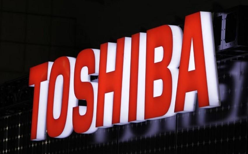 """""""Toshiba""""nın maye qaz istehsalı müəssisəsi satılmayıb"""