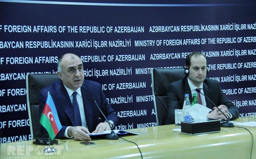 XİN başçısı: Azərbaycan və Gürcüstan Avropanın enerji təhlükəsizliyi məsələsində mühüm rol oynayır