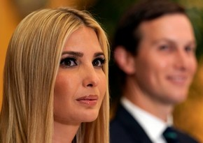 Donald Trump's daughter and son-in-law see decline in income