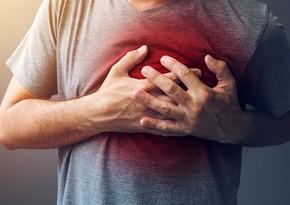 Ürək-damar xəstəlikləri riskini azaltmağın yolu açıqlanıb