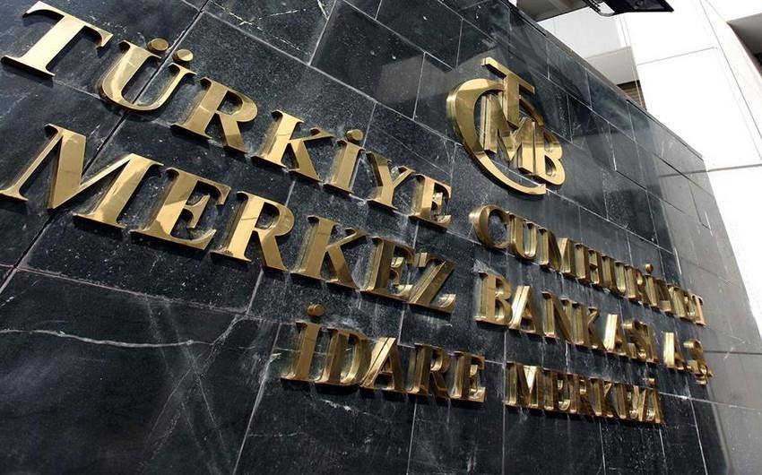 Türkiyə Mərkəzi Bankı da rəqəmsal valyutaya keçməyi planlaşdırır