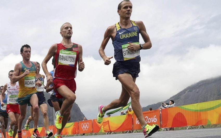 Olimpiadada ilk dəfə istənilən şəxs marafon yarışında iştirak edə biləcək