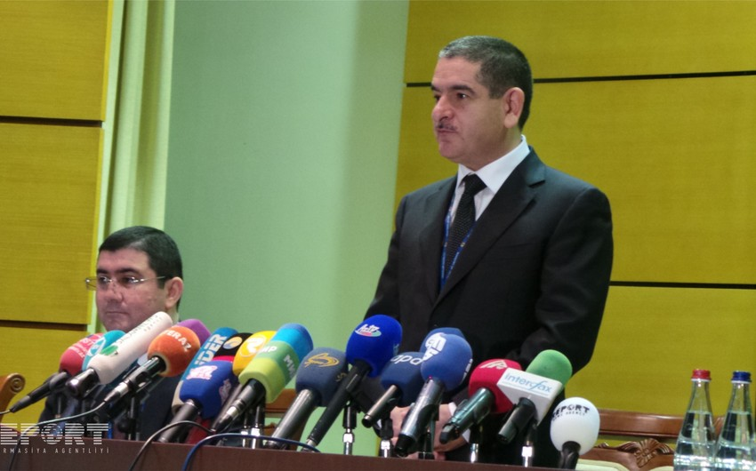 Назначен помощник президента Азербайджана по экономическим реформам
