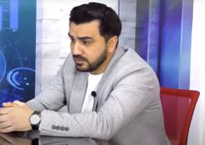 В Грузии арестован являющийся тренером футбольной команды гражданин Азербайджана