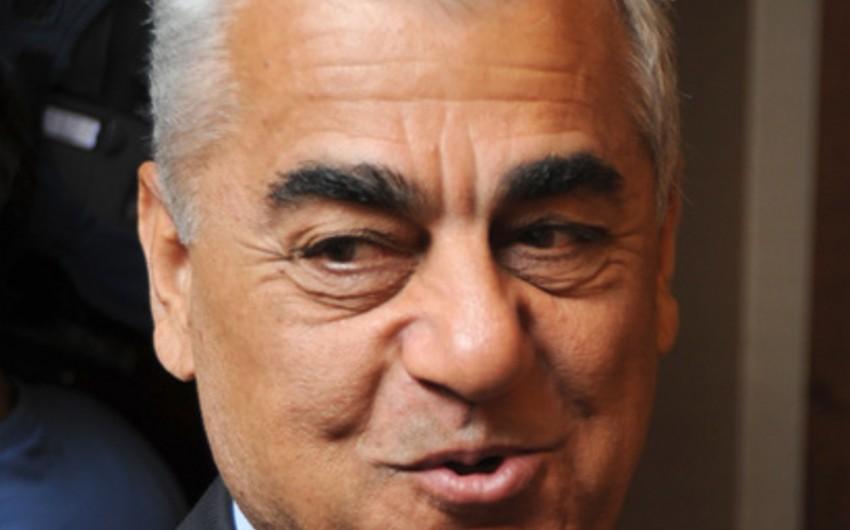 Səfir: Azərbaycan və Hindistan enerji əməkdaşlığını genişləndirməyə hazırdır