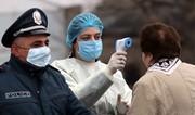 Armenia: 580 test positive for COVID-19 per day