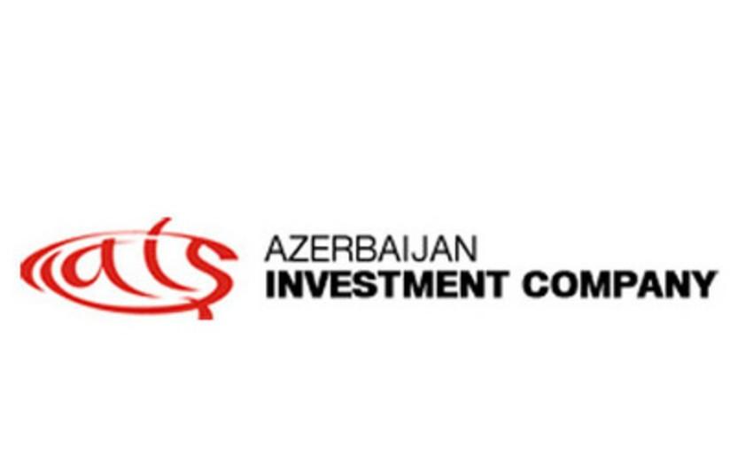 Azərbaycan İnvestisiya Şirkəti kortirovka sorğusu keçirir