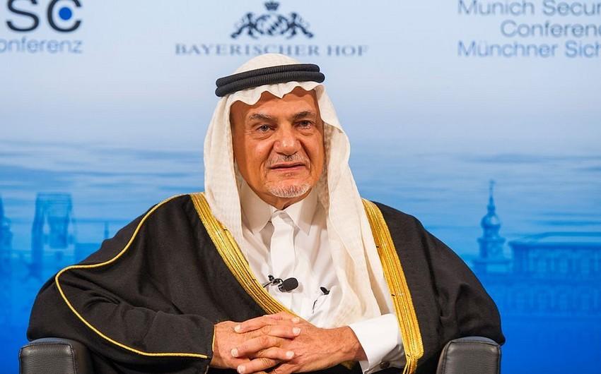 Saudi Arabia prince to visit Azerbaijan