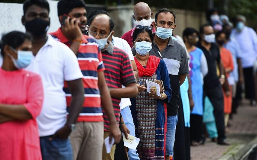 Власти Шри-Ланки ужесточили условия въезда для туристов