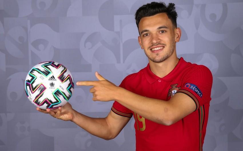 Portuqaliyanın daha bir futbolçusu Azərbaycan millisi ilə oyunu buraxacaq
