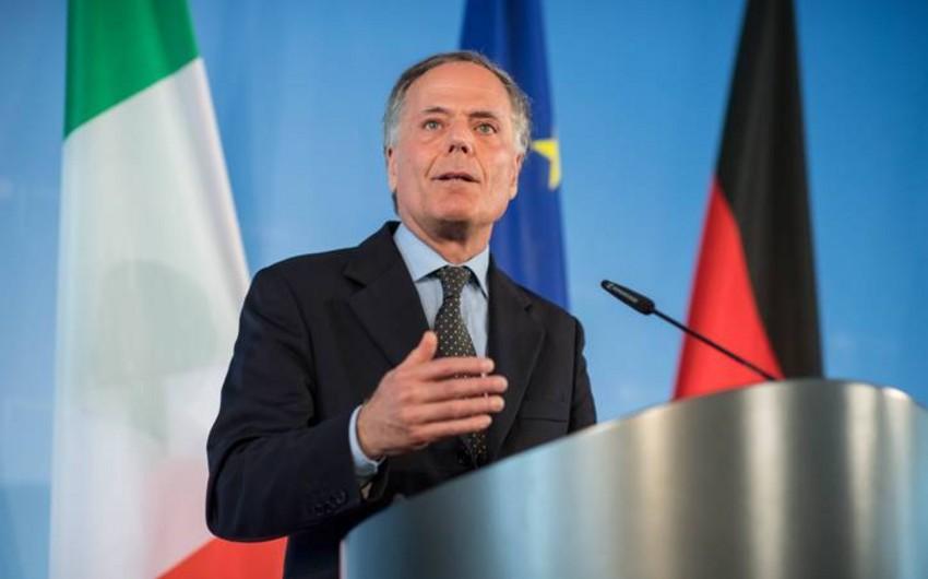 В Италии заявили, что не согласятся принимать очередных мигрантов