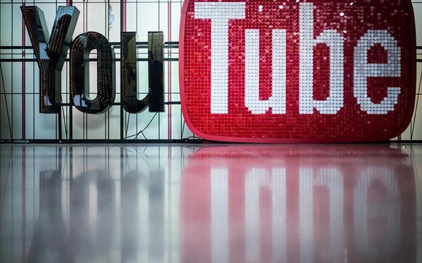 YouTube onilliyin ən məşhur kliplərinin adlarını açıqlayıb