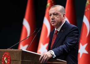 Erdoğan: Turkey succeeded in establishing railway connection from London to China