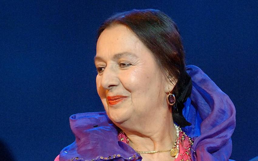 Умерла заслуженная артистка Тамилла Агамирова