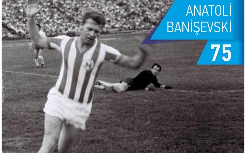 PFL rəsmisi: Banişevskinin gözəl yumor hissi var idi