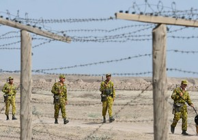 Tacikistan Əfqanıstanın 300-dən çox hərbçisini ərazisinə buraxıb
