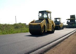 Azerbaijan participating in reconstruction of Bishkek-Osh road