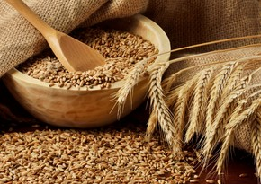 Azerbaijan sees 38% decline in wheat import
