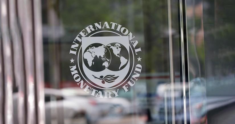 IMF Azərbaycanın dövlət borcunun artacağını proqnozlaşdırır