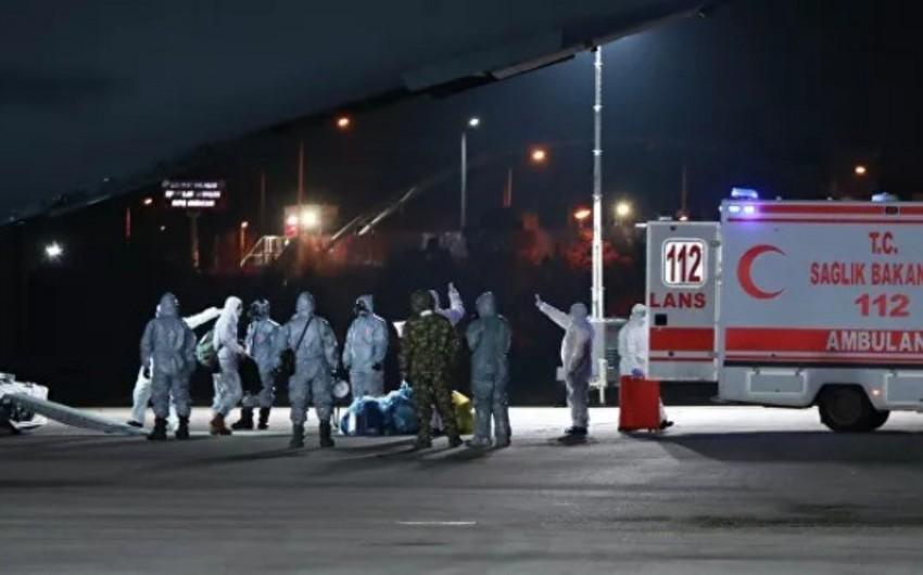 Число жертв коронавируса в Турции достигло 214 человек
