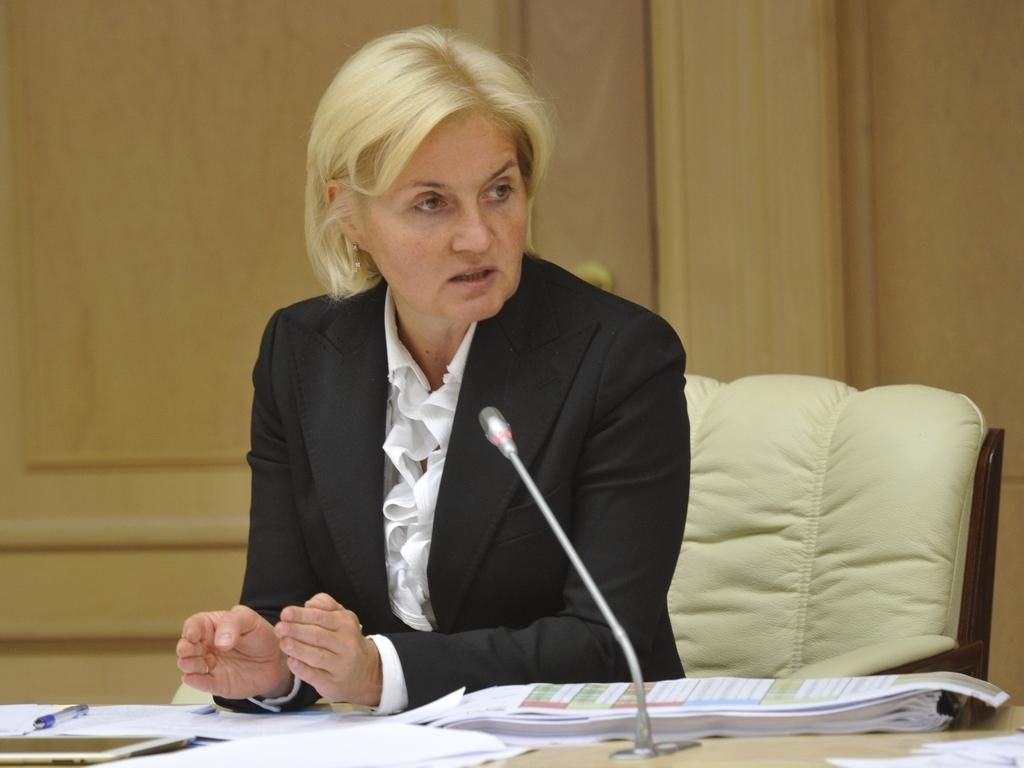 Russian Deputy PM supports candidacy of Polad Bulbuloghlu for post in UNESCO