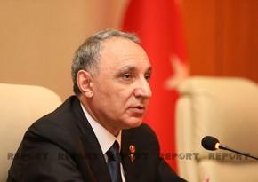 Baş prokuror Füzulidə Şəhidlər abidəsini ziyarət edib