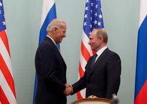 CNN: Putin-Biden meeting to take place June 15-16
