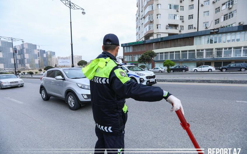 Посты ликвидированы, как будет регулироваться передвижение автомобилей?