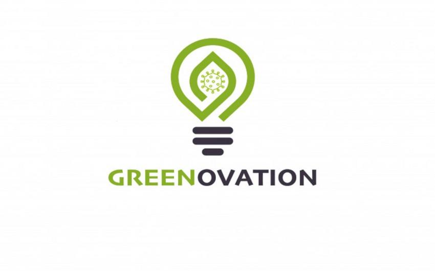 """Azərbaycanda """"Greenovation"""" müsabiqəsinə start verilib"""