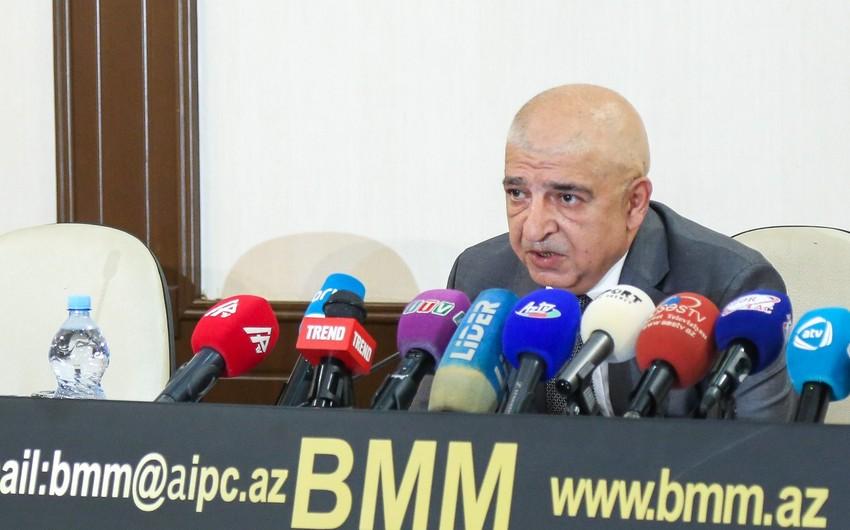 Şahin Əliyev Prezident Administrasiyasında yeni yaradılan şöbənin müdiri təyin edilib