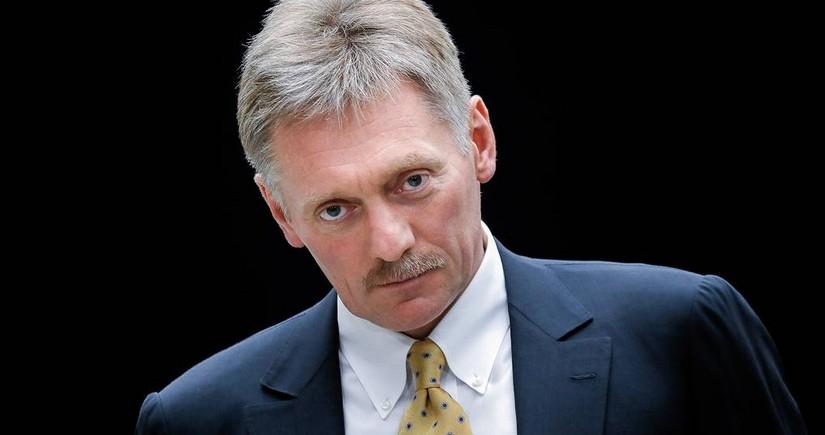 В Кремле ответили на требование Чехии вернуть высланных дипломатов
