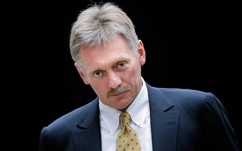 Kreml Çexiyanın diplomatlarla bağlı tələbinə cavab verdi