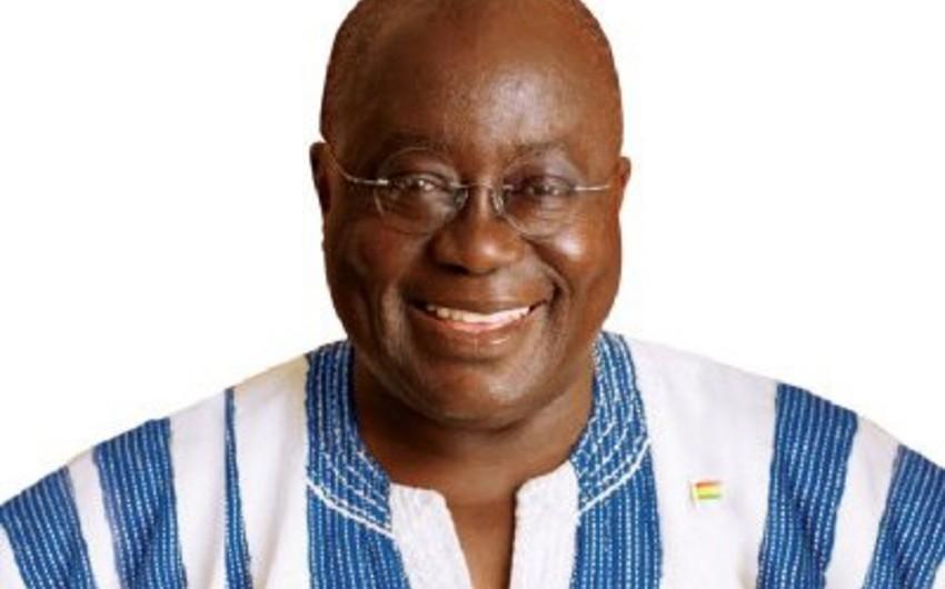Новым президентом Ганы избран Нана Акуфо-Аддо