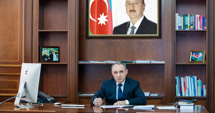 В управлении Генпрокуратуры выполнены структурные изменения, созданы новые отделы