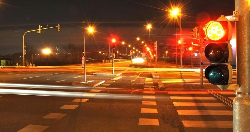 В Абшероне совершен наезд на 32-летнего пешехода
